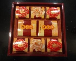 mooncake, mid-autumn festival, chinese,